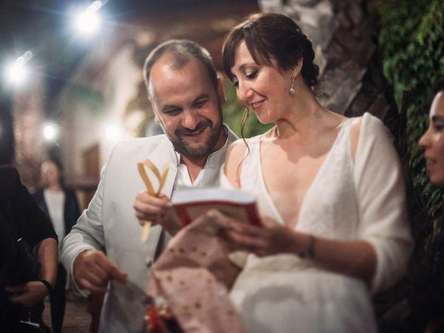 La boda de Lluis y Noelia en Sant Jaume Dels Domenys, Tarragona 25