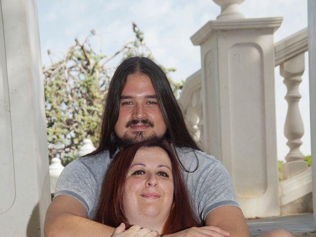 La boda de Javier y Ainhoa en Pedrola, Zaragoza 3