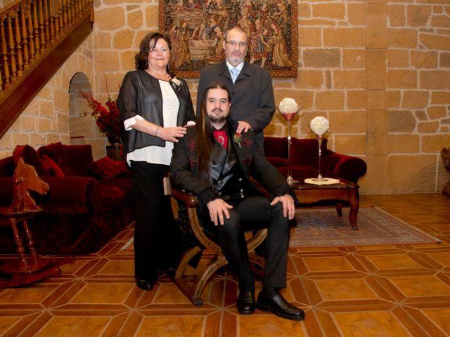La boda de Javier y Ainhoa en Pedrola, Zaragoza 7