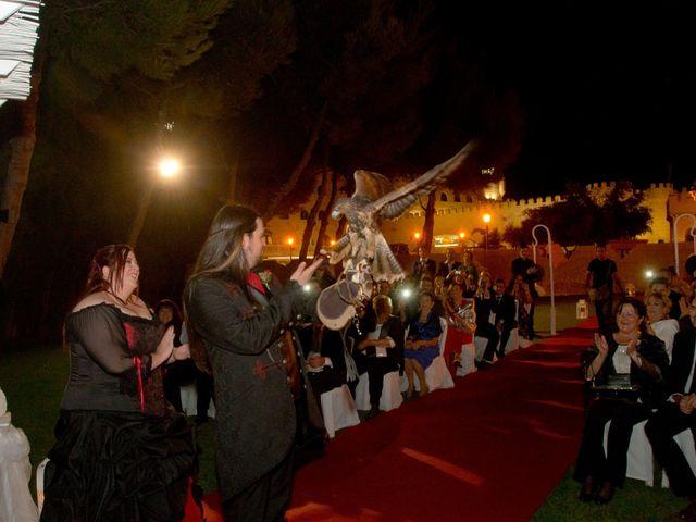 La boda de Javier y Ainhoa en Pedrola, Zaragoza 20