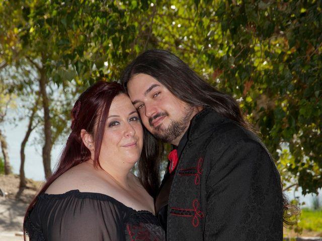 La boda de Javier y Ainhoa en Pedrola, Zaragoza 42