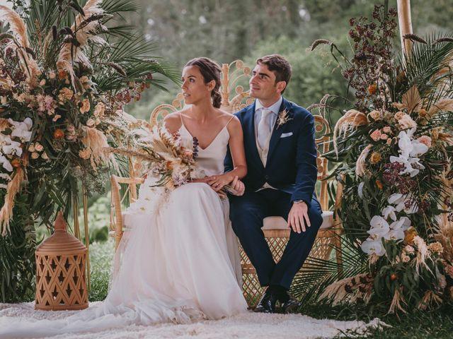 La boda de Francesco y Amaya en Donostia-San Sebastián, Guipúzcoa 24