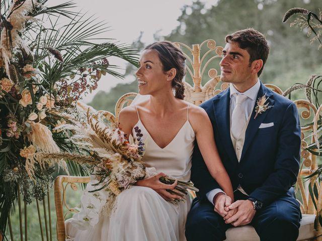 La boda de Francesco y Amaya en Donostia-San Sebastián, Guipúzcoa 25