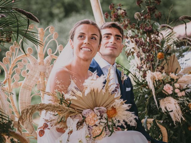 La boda de Francesco y Amaya en Donostia-San Sebastián, Guipúzcoa 26