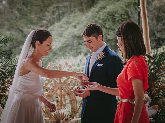 La boda de Francesco y Amaya en Donostia-San Sebastián, Guipúzcoa 29
