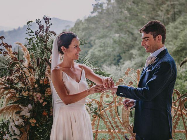 La boda de Francesco y Amaya en Donostia-San Sebastián, Guipúzcoa 30