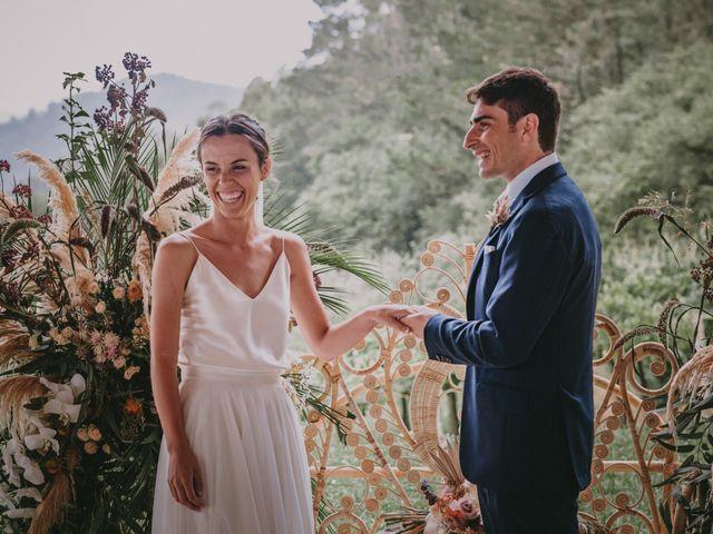 La boda de Francesco y Amaya en Donostia-San Sebastián, Guipúzcoa 32