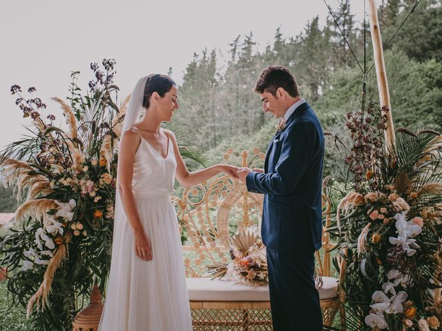 La boda de Francesco y Amaya en Donostia-San Sebastián, Guipúzcoa 33