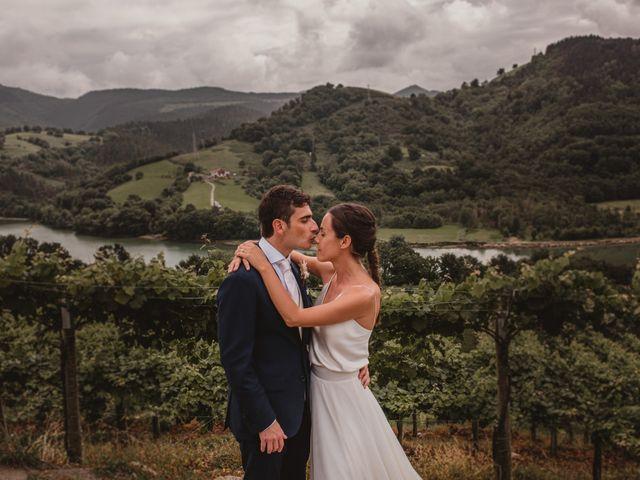La boda de Francesco y Amaya en Donostia-San Sebastián, Guipúzcoa 51
