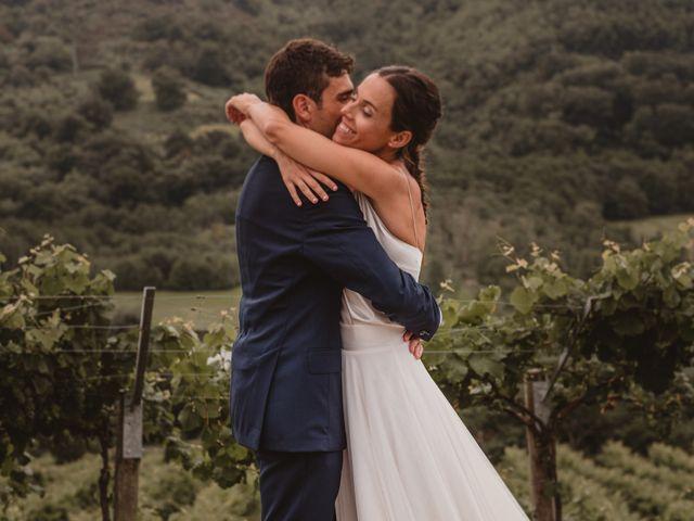 La boda de Francesco y Amaya en Donostia-San Sebastián, Guipúzcoa 52