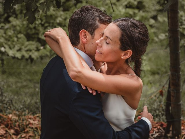 La boda de Francesco y Amaya en Donostia-San Sebastián, Guipúzcoa 59