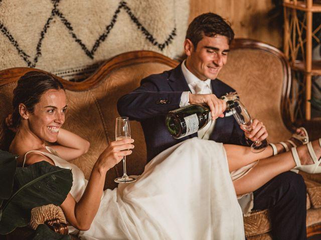 La boda de Francesco y Amaya en Donostia-San Sebastián, Guipúzcoa 61