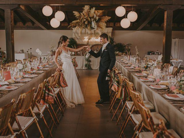 La boda de Francesco y Amaya en Donostia-San Sebastián, Guipúzcoa 64