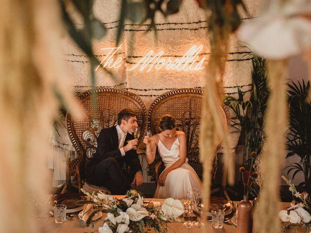 La boda de Francesco y Amaya en Donostia-San Sebastián, Guipúzcoa 65