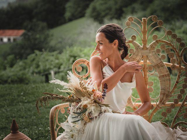 La boda de Francesco y Amaya en Donostia-San Sebastián, Guipúzcoa 70