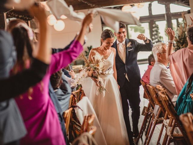 La boda de Francesco y Amaya en Donostia-San Sebastián, Guipúzcoa 73