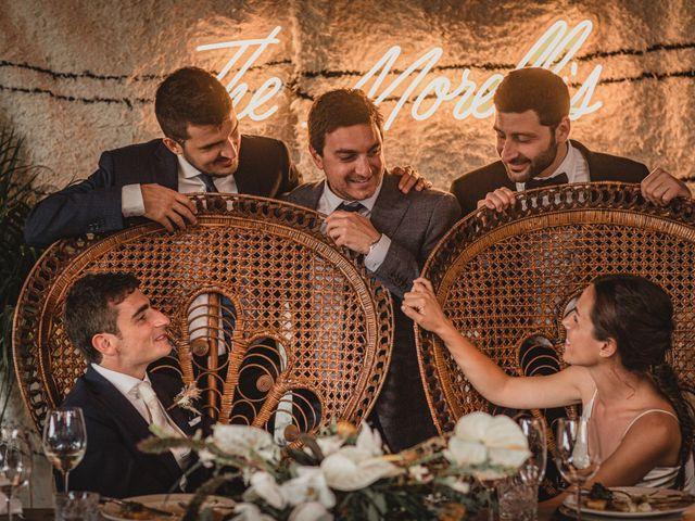 La boda de Francesco y Amaya en Donostia-San Sebastián, Guipúzcoa 75