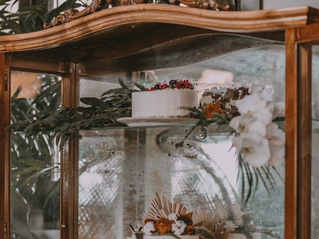 La boda de Francesco y Amaya en Donostia-San Sebastián, Guipúzcoa 76