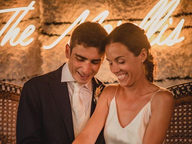 La boda de Francesco y Amaya en Donostia-San Sebastián, Guipúzcoa 84