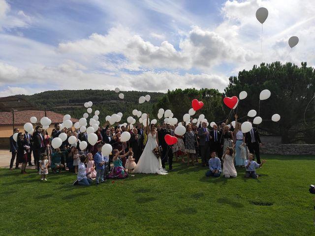 La boda de Rocío y Marc en Rubio, Barcelona 4