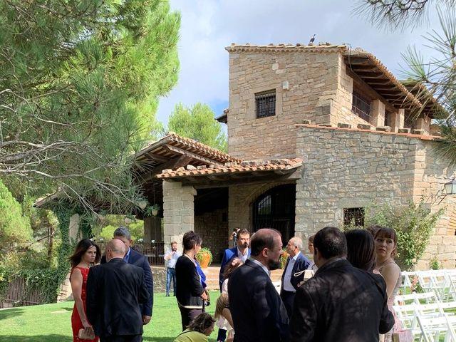 La boda de Rocío y Marc en Rubio, Barcelona 5