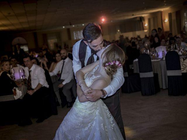 La boda de Javier y Carmen en Murcia, Murcia 2