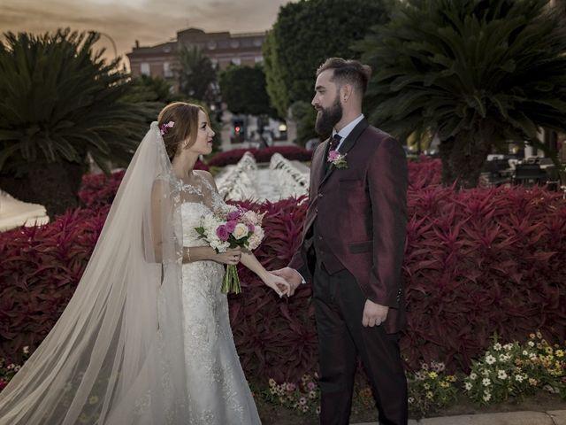 La boda de Javier y Carmen en Murcia, Murcia 3