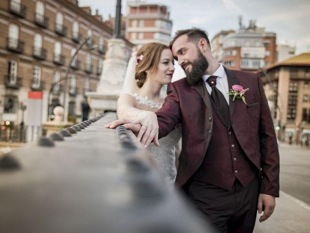 La boda de Javier y Carmen en Murcia, Murcia 4