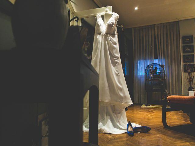 La boda de Stefan y Rian en Madrid, Madrid 3