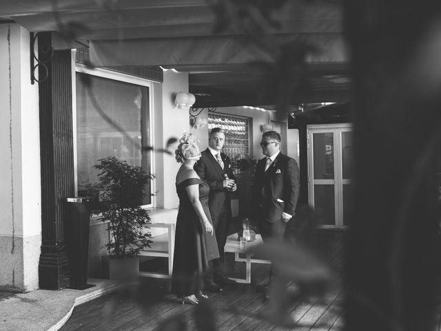La boda de Stefan y Rian en Madrid, Madrid 7