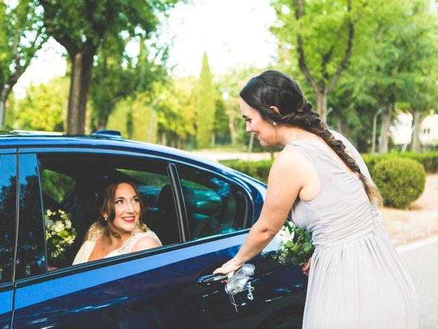 La boda de Stefan y Rian en Madrid, Madrid 8