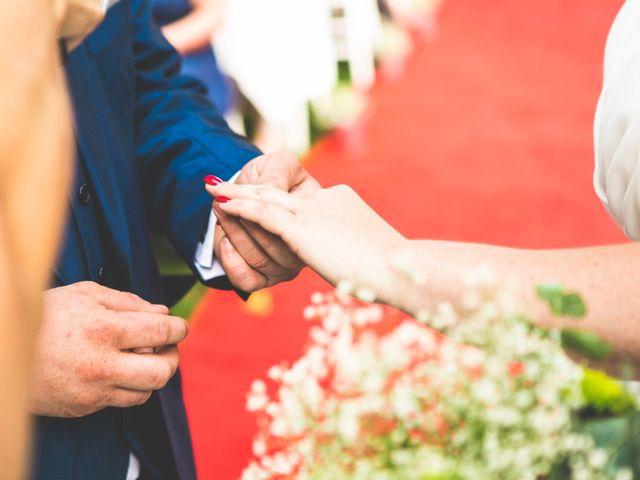 La boda de Stefan y Rian en Madrid, Madrid 15