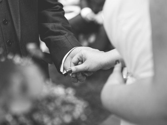 La boda de Stefan y Rian en Madrid, Madrid 17
