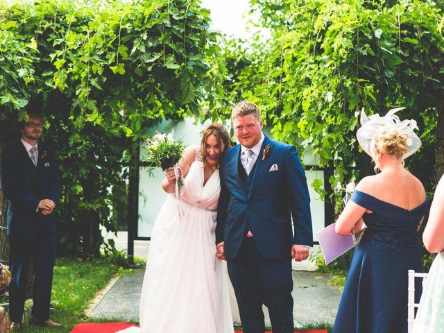 La boda de Stefan y Rian en Madrid, Madrid 19