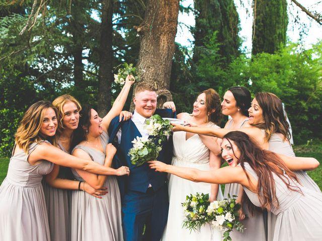 La boda de Stefan y Rian en Madrid, Madrid 23