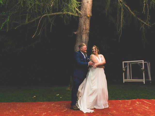 La boda de Stefan y Rian en Madrid, Madrid 29