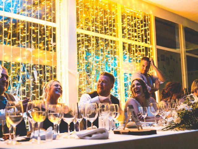 La boda de Stefan y Rian en Madrid, Madrid 32