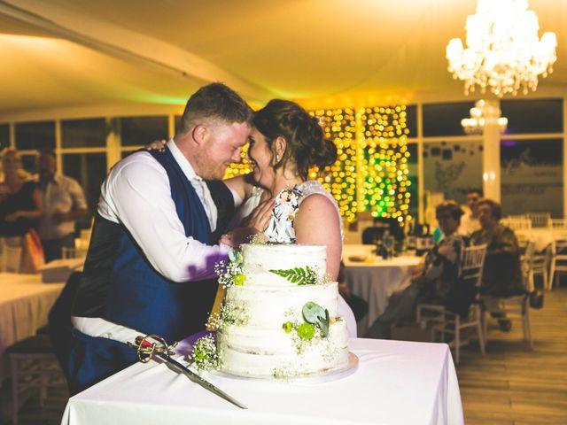 La boda de Stefan y Rian en Madrid, Madrid 33