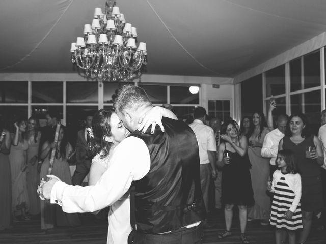 La boda de Stefan y Rian en Madrid, Madrid 34