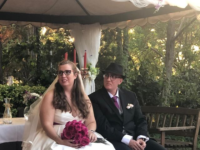 La boda de Cristian y María del Mar en Sant Boi De Llobregat, Barcelona 17