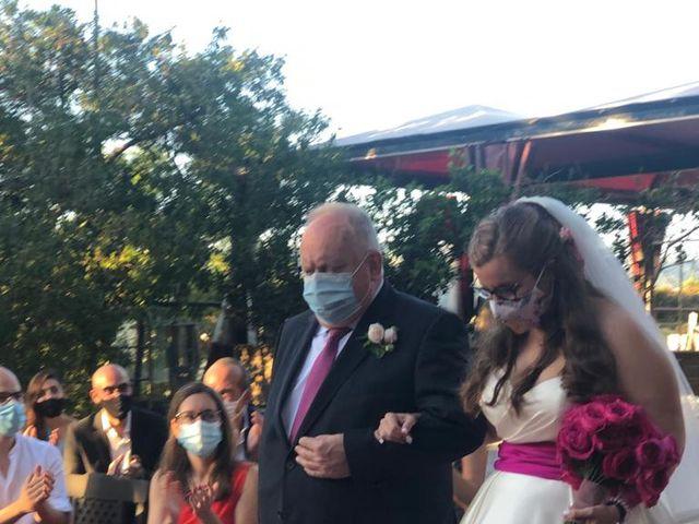 La boda de Cristian y María del Mar en Sant Boi De Llobregat, Barcelona 20