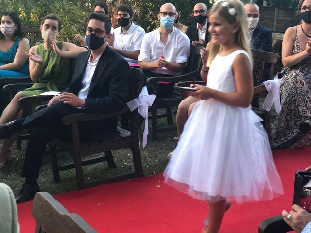 La boda de Cristian y María del Mar en Sant Boi De Llobregat, Barcelona 21
