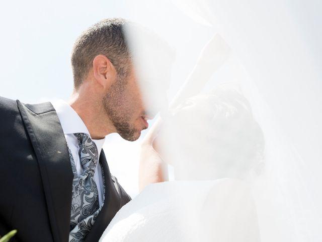 La boda de Antonio y María José en Barbate, Cádiz 11