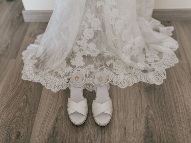 La boda de Àngel y Esther en Subirats, Barcelona 20