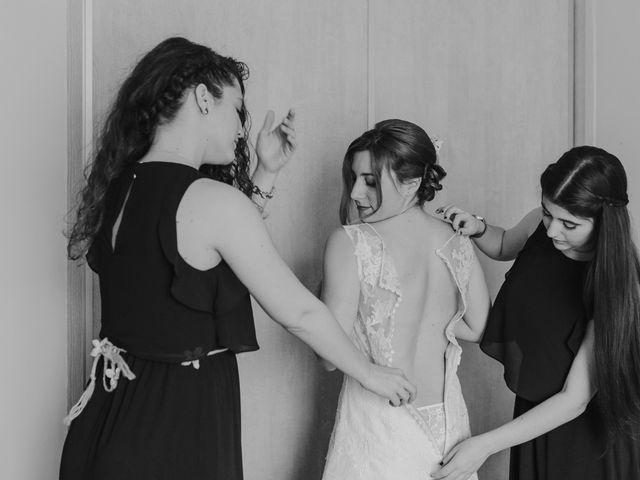 La boda de Àngel y Esther en Subirats, Barcelona 22