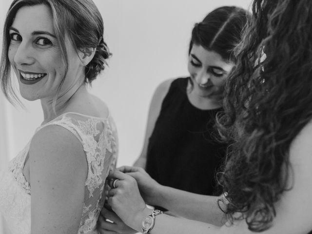La boda de Àngel y Esther en Subirats, Barcelona 23