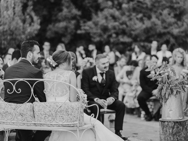 La boda de Àngel y Esther en Subirats, Barcelona 38
