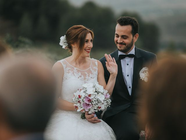 La boda de Àngel y Esther en Subirats, Barcelona 39