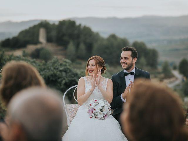 La boda de Àngel y Esther en Subirats, Barcelona 42