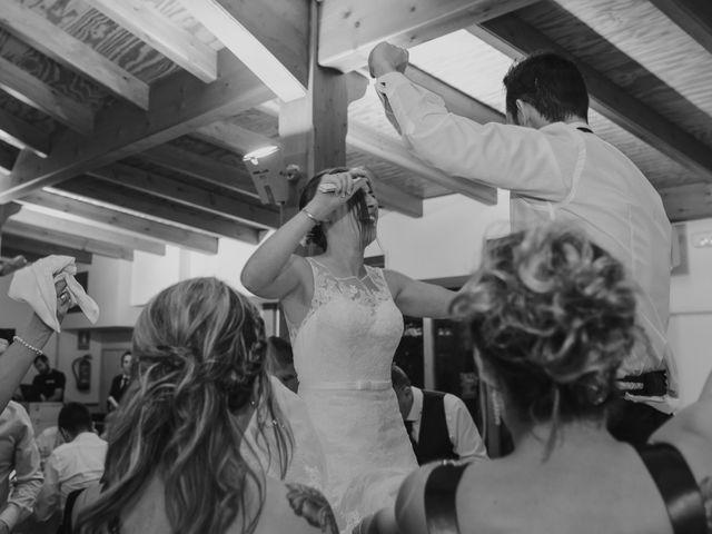 La boda de Àngel y Esther en Subirats, Barcelona 64